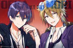 We Are Best Friends, Anime Best Friends, Best Friends Forever, Cute Anime Boy, Anime Guys, Manga Anime, Anime Art, Cartoon Quotes, Digital Art