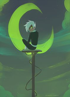 Danny Phantom || ikimara@tumblr