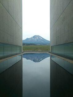 Museu da Fotografia | Tottori, Japão