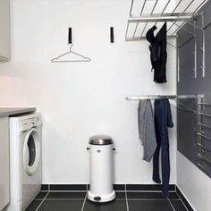 37 Ideas for small closet decor ikea Laundry Room Design, Bathroom Design Small, Laundry Decor, Drying Room, Small Closet Organization, Organization Ideas, Storage Ideas, Laundry Room Cabinets, Bathroom Cabinets