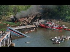 Seconds From Disaster: Wreck of the Sunset Limited