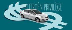 Citroën Privilege