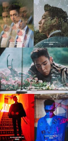 BIGBANG TOP - MADE SERIES 'D'
