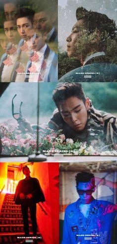 BIGBANG TOP - MADE SERIES 'D'
