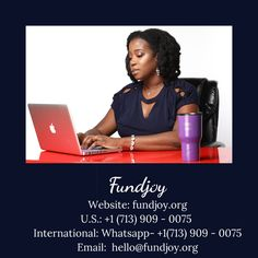 FundJoy is an international fundraising firm. We provide fundraising and assertiveness coaching, and public speaking training.