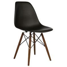 eModern Decor Shell Side Chair & Reviews | Wayfair