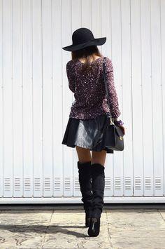 Look do dia de Outono/Inverno 2015 #outfit #ootd