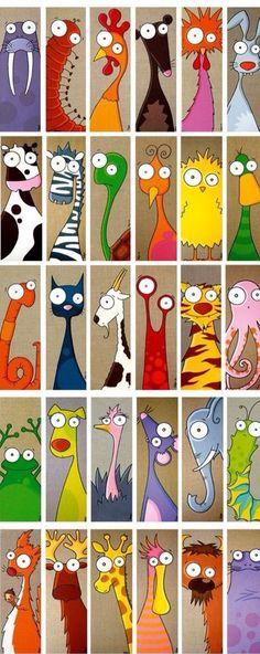 funny doodles easy * funny doodles - funny doodles easy - funny doodles sketches - funny doodles hilarious - funny doodles draw - funny doodles cute - funny doodles humor - funny doodles for boyfriend Easy Animal Drawings, Cartoon Drawings Of Animals, Simple Cartoon Drawings, Funny Drawings, Cartoon Kunst, Cartoon Art, Cartoon Ideas, Simple Cartoon Characters, Arte Elemental