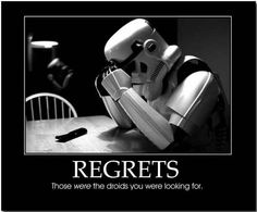 """Especially if you were this one.   37 Things Only """"Star Wars"""" Fans Will Find Funny"""