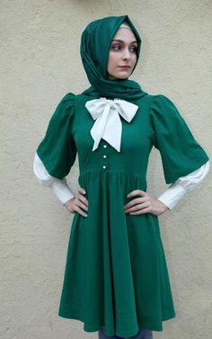 Las adolescentes musulmanas enloquecen con nueva moda: las lolitas musulmanas lo petan — cribeo