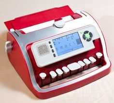Perkins Smart Brailler helps the blind learn to type, closes the digital divide