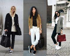 5 combos estilosos para você usar essa semana - Moda it