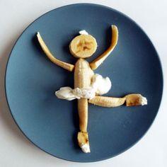 #food#balarina