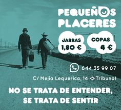 Pequeños Placeres | María Vilarino