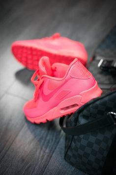 Nike airmax pink