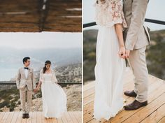Intimate Ensenada Mexico Glamping Wedding: Kary + Tae | Green Wedding Shoes Wedding Blog | Wedding Trends for Stylish + Creative Brides