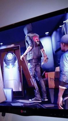 Meetin with wrench JR ^_^ Wrench Watch Dogs 2, Video X, Cyborgs, Doll Parts, Videogames, Fandoms, Games, Video Games, Fandom