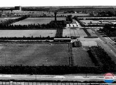 Panorama Hoogeveen (jaartal: 1950 tot 1960) - Foto's SERC
