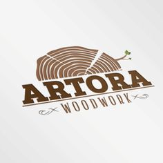 Wood Logo | Corporate identity