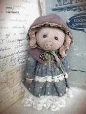 Vintage - Artist Bears and Handmade Bears