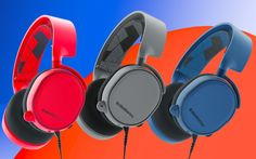 SteelSeries debuts new colors for its Arctis 3 headphones - check out this amazing Headphones on thenoticecentre.com