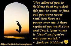 #fear