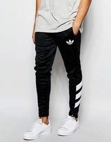 Buy adidas Originals Skinny Joggers at ASOS. Get the latest trends with ASOS now. Adidas Originals Skinny Joggers, Adidas Skinny Joggers, Mens Joggers, Sweatpants, Men Joggers Outfit, Men Shorts, Adidas Pants, Adidas Originals Mens, Looks Adidas