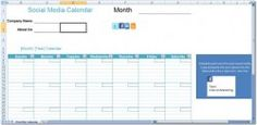 How to Create and Manage an Editorial Calendar | Rebekah Radice
