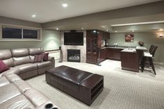 Best Party Basements For Teens Photo Gallery - Kudzu.com