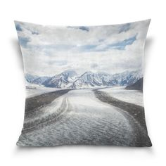 Custom Pattern,you can design your own throw pillow case by sending image to us Decorative Pillow Cases, Throw Pillow Cases, Throw Pillows, Can Design, Design Your Own, Personalised Cushions, Chair Bed, Color Patterns, Landscape