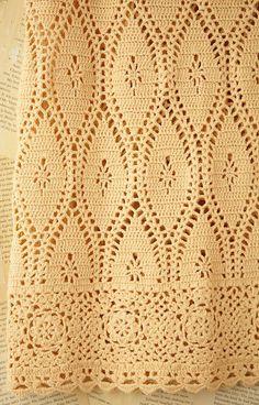 a764d7349 Las 31 mejores imágenes de Faldas tejidas crochet y dos agujas en ...