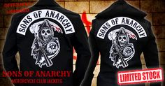 "It seems that every day, we're seeing new articles popping up about the Sons of Anarchy ""First 9"" Prequel, and while most of them are repeated information, a good majority of them are rumor and speculation. Here at SOA Fanatic, we know that you all have been dying to hear more about the prequel, so…"
