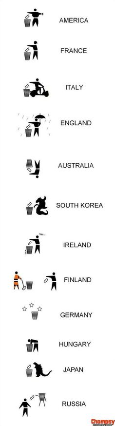 In Soviet Russia, trash can throws trash in you!<are we just not gonna talk about italy<< what about finland?!