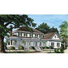 HousePlans.com 137-119