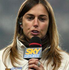 Anna Billò, giornalista e conduttrice televisiva, Sovico (MB)