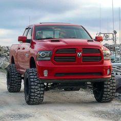 955 best red dodge cars and trucks images in 2019 pickup trucks rh pinterest com