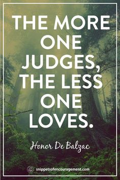 You've heard the idiom Don't Judge a Book By Its Cover - Discover 9 ways to live your life free of judgement and not become judgemental of yourself and others. #selfimprovementblogs #encouragementforlife #personaldevelopmentblogs #empowerment #motivationalblogs Empowerment Quotes, Self Empowerment, Positive Self Affirmations, Positive Life, Motivational Blogs, Inspirational Quotes, Truth Quotes, Life Quotes, Words Of Strength