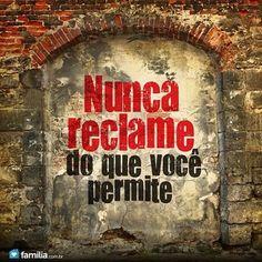 Para pensar !!!! (Família.com.br) siga o Instagram do Dr. Bactéria @drbacteriaoficial