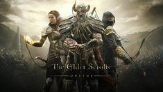 The Elder Scrolls Online : Une vidéo pour la PS4 Pro