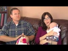Couple Adopts Triplets One Week Before Finding Out They Are Expecting Twins http://po.st/v4cI8E via @Reshareworthy