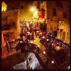 Valleta, Malta - a great night in a jazz mood 6 September 2013