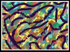 Abstract, Painting, Art, Video Clip, Summary, Art Background, Painting Art, Kunst, Paintings