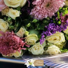 #FreshFlowerFridays  Our seasonal blooms are perfect for any occasion. With flowers you don't have to say much... You can feel the love just by the gesture.  Delivering happiness and spreading love is what we love to do... Even on cold days like these, we outchea bringing warmth through our Lovingly Arranged Blooms.  #MauaBlossoms #Florist #MidrandFlorist #Florista #BloomSquad #PetalPatrol #FlowerBoss #Bloomable #Blooms #Flowers #Bloom #BloomBox #BoxedRoses #BoxedFlowers #FreshFlowers #Roses… Box Roses, Cold Day, Fresh Flowers, Be Perfect, Floral Wreath, Bloom, Happiness, Wreaths, Seasons