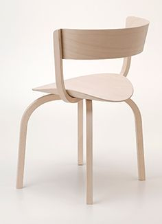 Silla Thonet nº 214 / on TTL Design