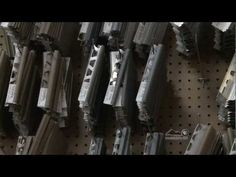 Made in Clinton County - Schluter Systems - YouTube