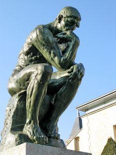 Le penseur de Rodin. Rationnel. b) [P. oppos. à expérimental] Qui est fondé sur la raison, qui provient de la raison; qui procède par un raisonnement logique indépendant de l'expérience. Idée rationnelle; nécessité rationnelle; philosophie rationnelle. Mais il y a d'autres sciences [que les sciences naturelles] où l'homme joue un bien plus grand rôle; on les appelle sciences rationnelles, parce qu'elles sont l'œuvre de la raison. http://www.cnrtl.fr/definition/rationnel