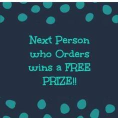 Let's see who wins..... www.mythirtyone.com/sabarrett