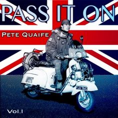 Pass it on: The Pete Quaife Foundation – Interview with David Quaife by Dave Jennings, Louder Than War