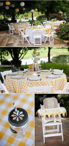 Classic Winnie The Pooh Birthday Party » Crosswhite Photography Blog: Dallas Texas Wedding Photographer