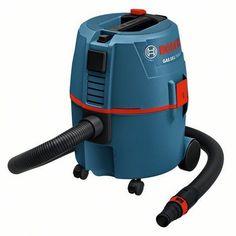 Bosch Professional 060197B0W0 Aspirateur eau/poussière GAS 20 L SFC 1200 W